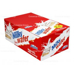 MILKY WAFER