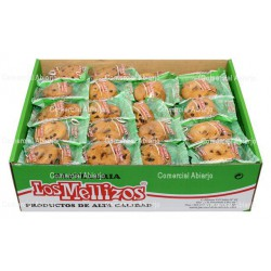 ROLLO CHIPS MALTITOL