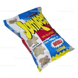 JUMPERS MANTEQUILLA
