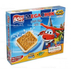 SUPER WINGS CHOCO