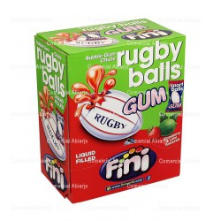 CHICLE RUGBY BALLS