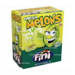 CHICLE MELONS