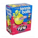 CHICLE TENNIS BALLS