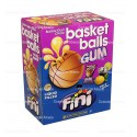 CHICLE BASKET BALLS