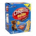 CHIQUILIN OSITOS CHOCO