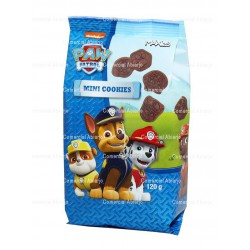 MINI COOKIES PAW PATROL