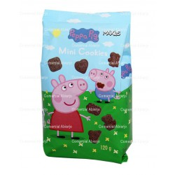 MINI COOKIES PEPPA PIG