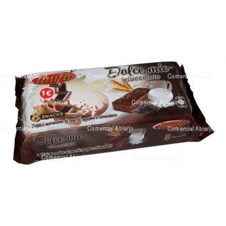DOLCE MIO CACAO